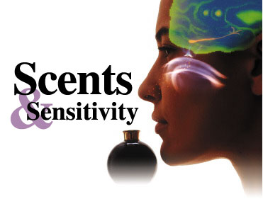 Environ Health Perspect 106-12, 1998: Scents & Sensitivity